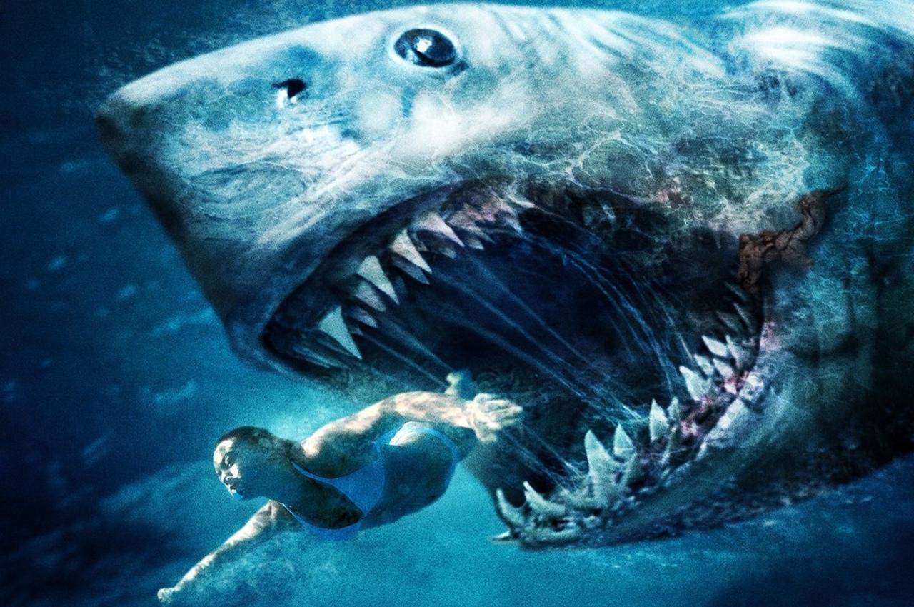 малавийских кино про акул картинки номерах