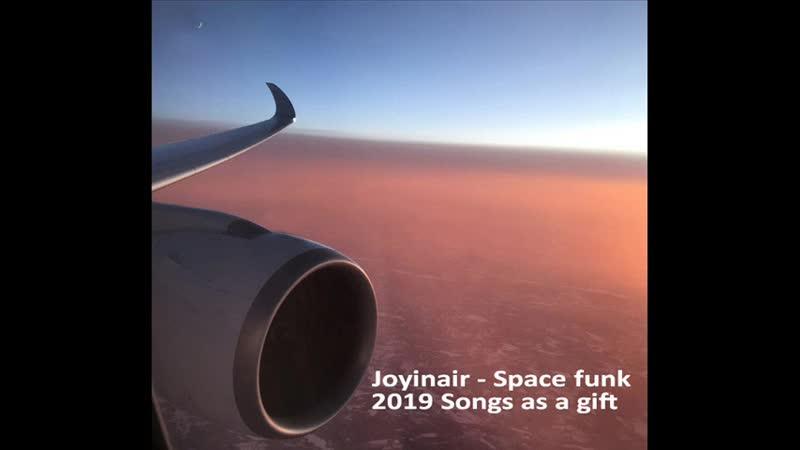 Joyinair Space funk