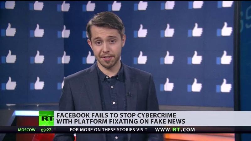 Facebook statt Darknet: User nutzen Plattform als kriminellen Flohmarkt