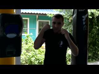 1 Как поставить нокаутирующий удар! Техника удара,5 основных моментов для сильного