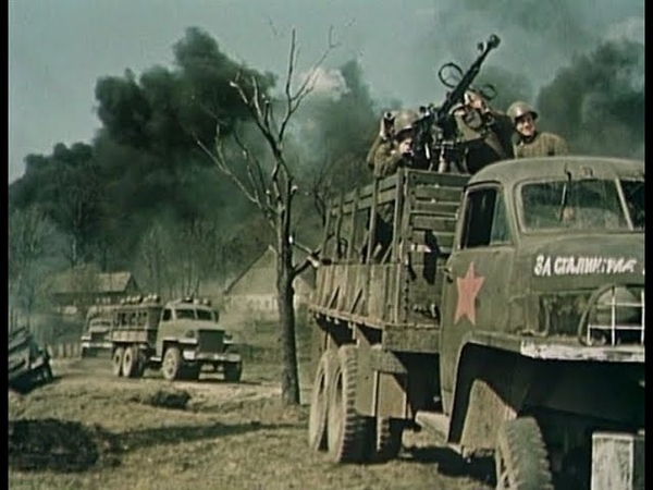 Реалистический фильм о танковых баталиях Танковая бригада A movie about tank battles Tank brigade