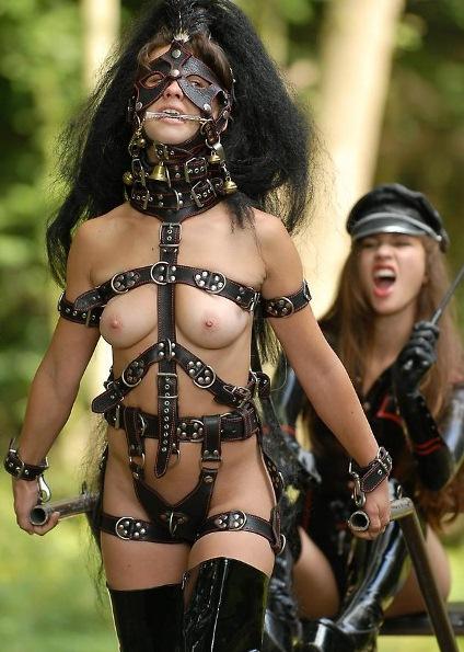 Forced Ponygirl