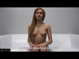 [masturbation, dildo and vibrator, pussy, shaved, in oil, casting, porno, anal, sex, tits, incest]