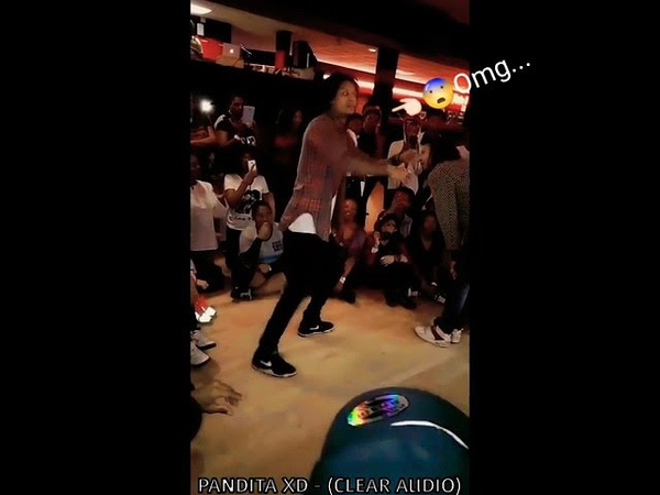 Larry Les Twins Total Insanity SoFly Straight Things CLEAR AUDIO