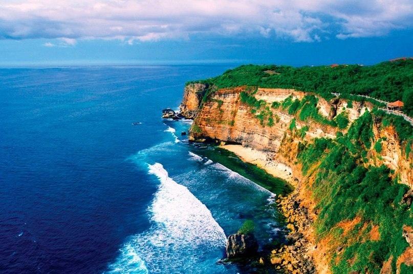 Страны мира — Индонезия, изображение №1