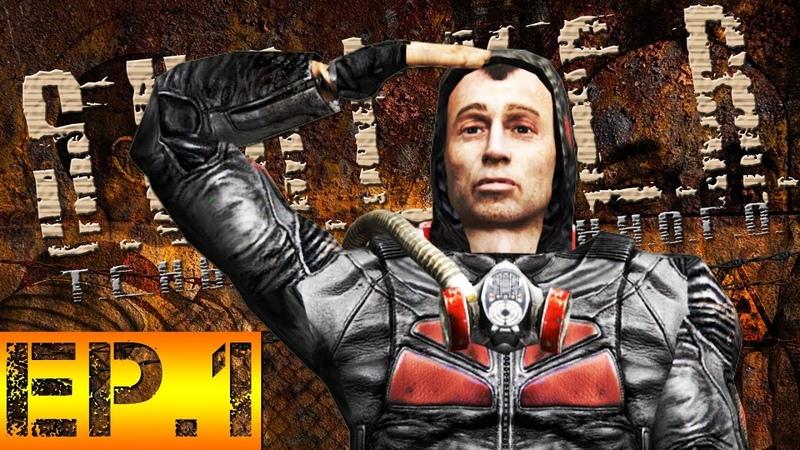 S.V.A.L.K.E.R.: Тень Помеченного | ep.1 | RYTGP | S.T.A.L.K.E.R. Game RYTP