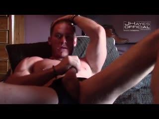 Jordan hayes aka jax from sean cody jerking his monster cock _ onlyfans teaser
