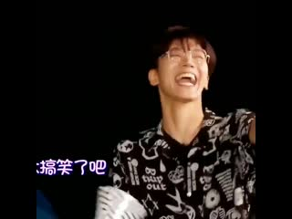 no wonder EVERYONES in love with ten since this is how he sound when laughing