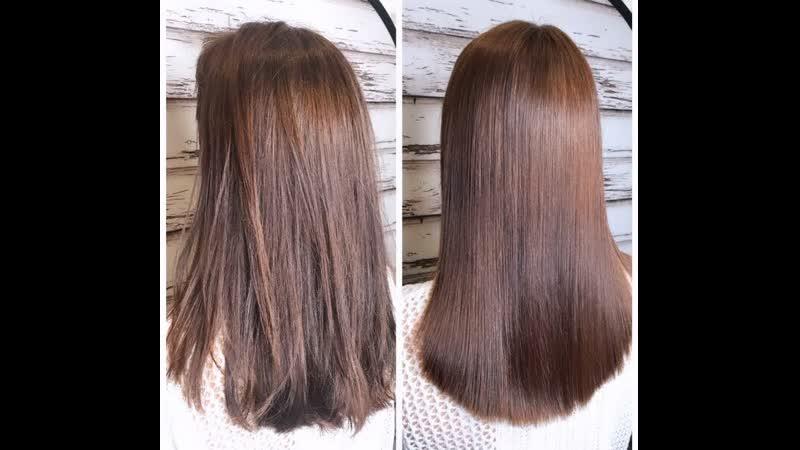 Кератин G Hair от Inoar