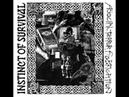 Instinct Of Survival Asocial Terror Fabrication - Split LP (Full Album)