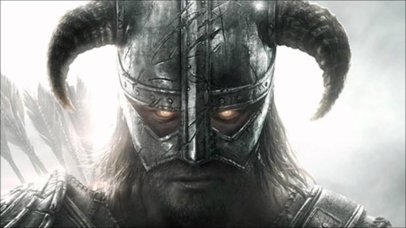 The Elder Scrolls V Dawnguard OST - Forgotten Vale