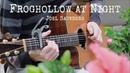 Joel Saunders Froghollow at Night Acoustic Guitar