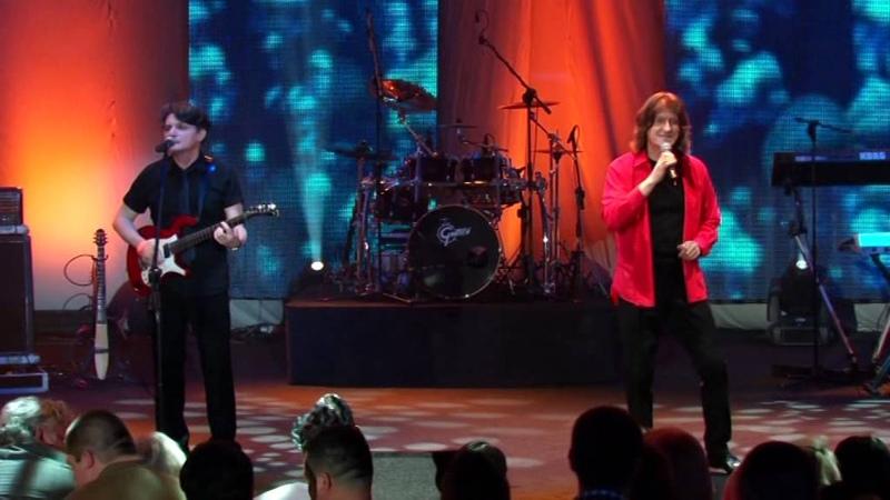 Imperium Pierwsza milosc Koncert w Sali Kongresowej 2014