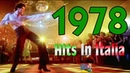 1978 - Tutti i più grandi successi musicali in Italia