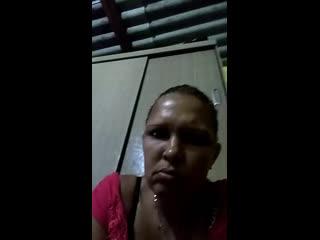 Ana-Luíza Aninha - Live