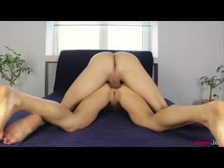 jessyjek - Please Fuck my Ass Harder and Cum in me Deeper