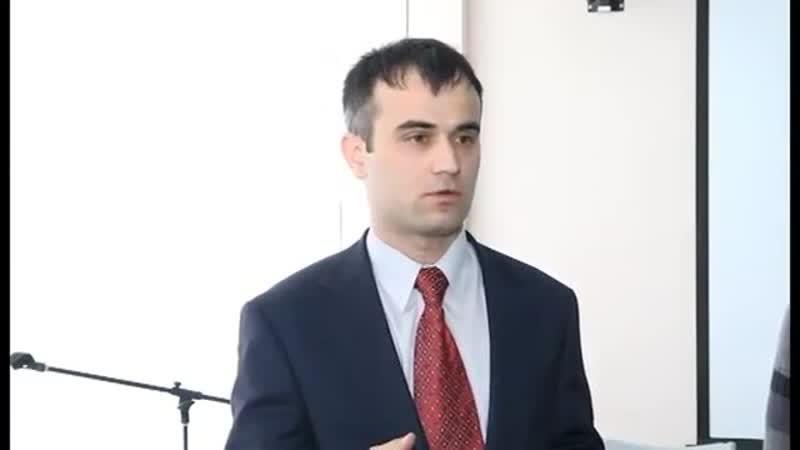 Врач Мусаев рассказывает про продукты LR и сахарный диабет
