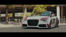 Audi S5 widebody by Turismo SR66 Design BEAST MODE ON !
