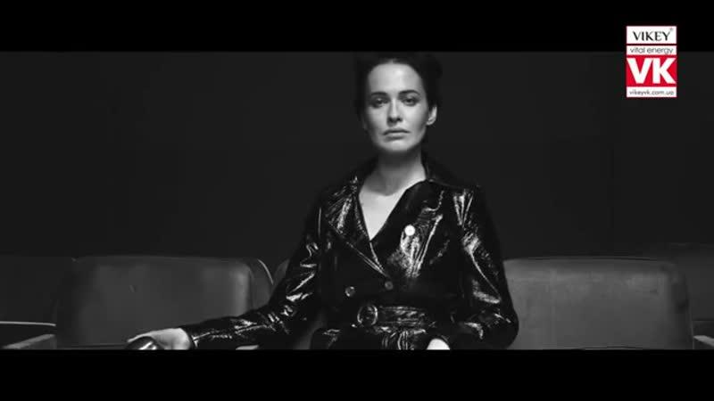 Стих У сильных женщин на окне цветы Наталии Гросс в исполнении Виктора Корженевского