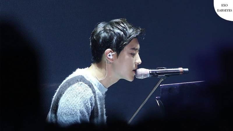 EXO Chanyeol - All of Me (Live)︱John Legend [KR/EN/TH CC]