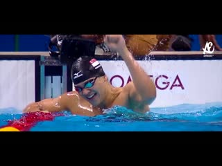 Joseph Schooling ● Never Give Up _ Motivational Video