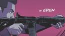 Dreaming Of Eden (from Eden: A Skillet Graphic Novel) [Official Lyric Video]