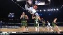 Jaylen Brown Team USA Highlights vs Australia (11 pts, 6 reb)