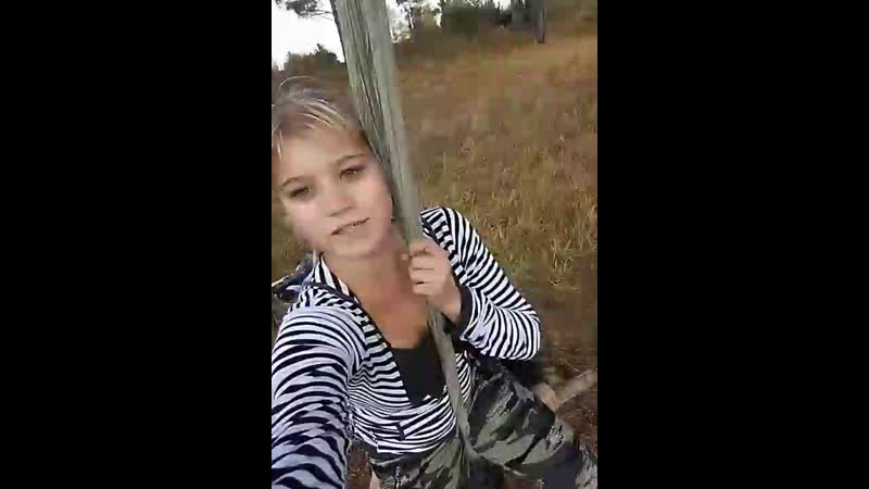 Анжелика Козинник - Live
