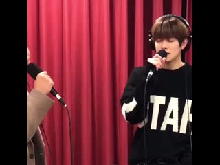 Bitches say i'm fine then go and listen to jaehyun singing try again.... it's me, i'm bitches