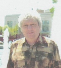 Анатолий Градницын