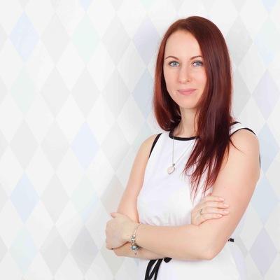 Алина Шурухт