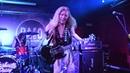 Nashville Pussy Can't You See Marshall Tucker Band Bafo de Baco 04 07 2017