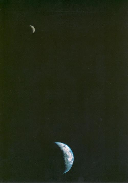 Миссия «Вояджер». А куда дальше?, изображение №16
