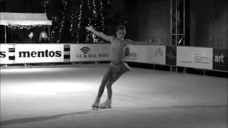 Michelle Couwenbeg montage 2014 2015