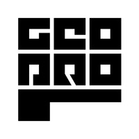 Логотип Геометрия Волгоград / GEO.PRO