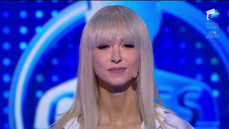 Runda 3: Ghicește vârsta Andreei Bălan. S-a născut în anul în care Dan Spătaru lansează piesa