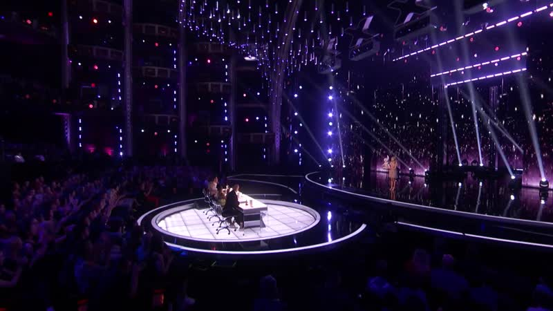 Darci Lynne Farmer Performs Its A Mans World On The AGT Live Shows! Americas Got Talent 2019 1080 X 1920