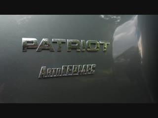 Лучшая подвеска УАЗ Патриот! Авто для бездорожья _ Uaz Patriot