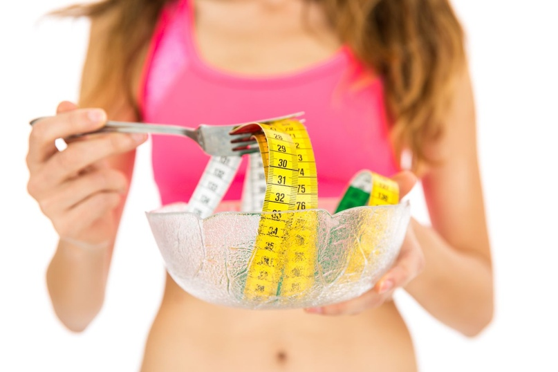 быстрый способ похудеть съедая