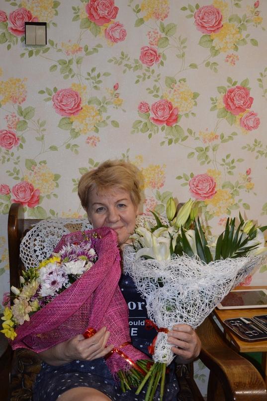 харченко валентина григорьевна саратов фото один