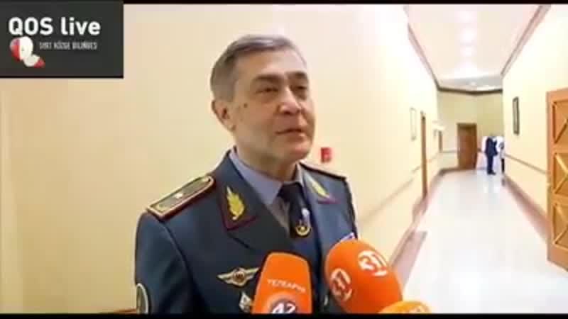 Министр Ермекбаев Арыстағы жарылысқа байланысты xалықтан кешірім сұрауға асықпайды