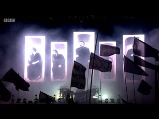 The chemical brothers - live at glastonbury 2019