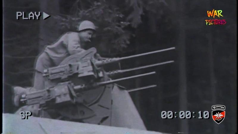 Открыть Огонь М 16 в действии Opem Fire M 16 in action HD