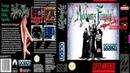 SNES: Addams Family (rus) longplay [167]