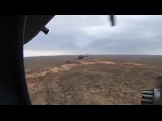 Российско-сербское летно-тактическое учение БАРС-2019