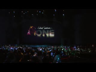 Michael Jackson  Mandalay Bay - ONE by Cirque du Soleil ()