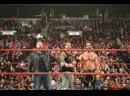 Дин Эмброуз попрощался с Вселенной WWE а его братья партнеры в последний раз вышли поддержать брата