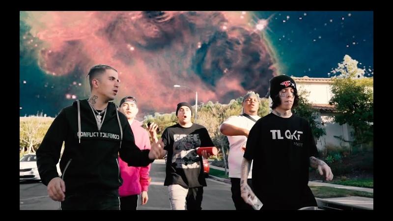 Rarri Lil Xan OMG its Rarri official music video