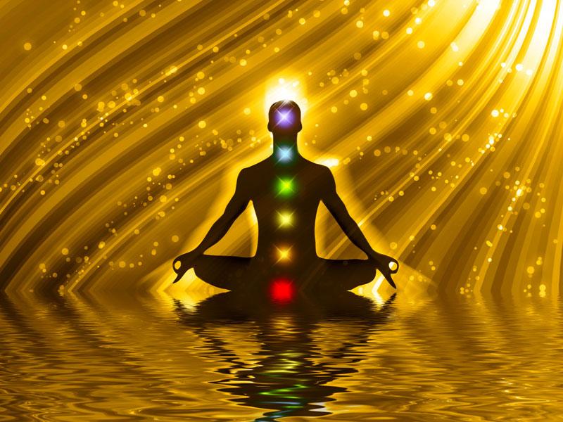 О духовности, деньгах и личных отношениях.