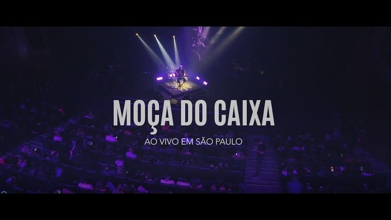 Raffa Torres Mo a Do Caixa Ao Vivo Em S o Paulo